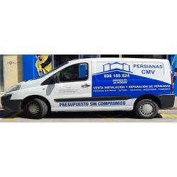 Servicio de reparaciones en...